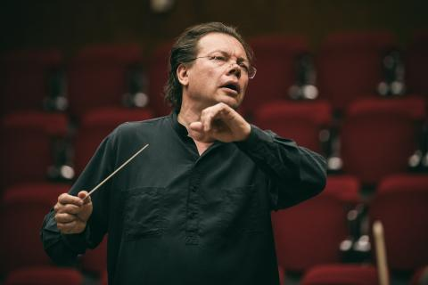Alexander Vedernikov, Chief Conductor Royal Danish Opera